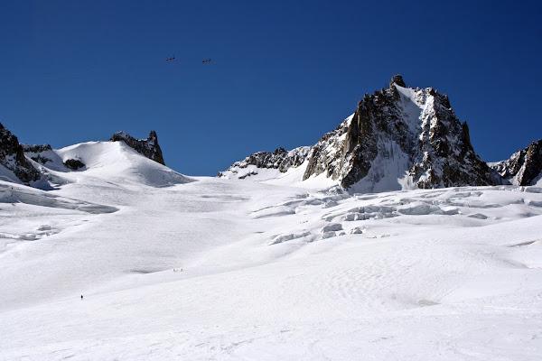 Vallée Blanche di Luca1966