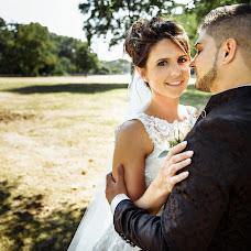 Wedding photographer Dennis Frasch (Frasch). Photo of 27.08.2018