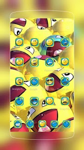 Emoji Smile screenshot 1