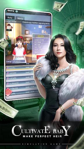 Crazy Rich Man: Sim Boss apkpoly screenshots 6
