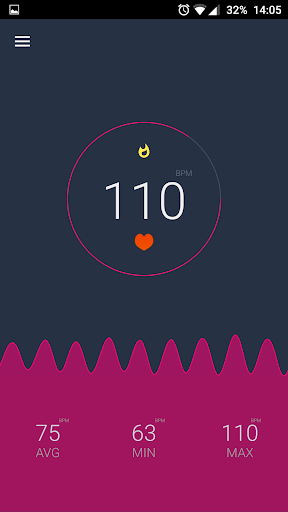 Heart Rate Monitor Apk 2