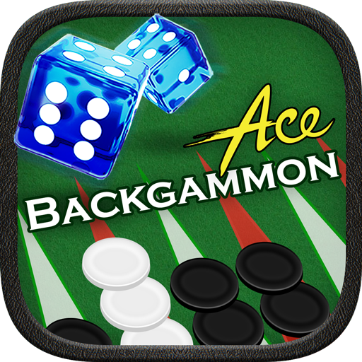 Backgammon Ace - Board Games (game)