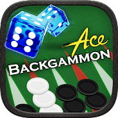 Backgammon Ace - Board Games