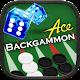 Backgammon Ace - Board Games (game)