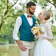 Wedding photographer Yana Novak (enjoysun24). Photo of 26.05.2017