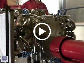 Video: Revetec - X4 Prototype 1st day