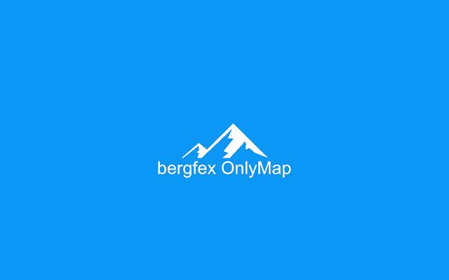 bergfex OnlyMap