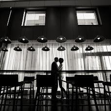 Wedding photographer Andrey Zhulay (Juice). Photo of 28.11.2017