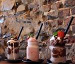 National Chocolate Milkshake Day : Burger & Lobster Cape Town