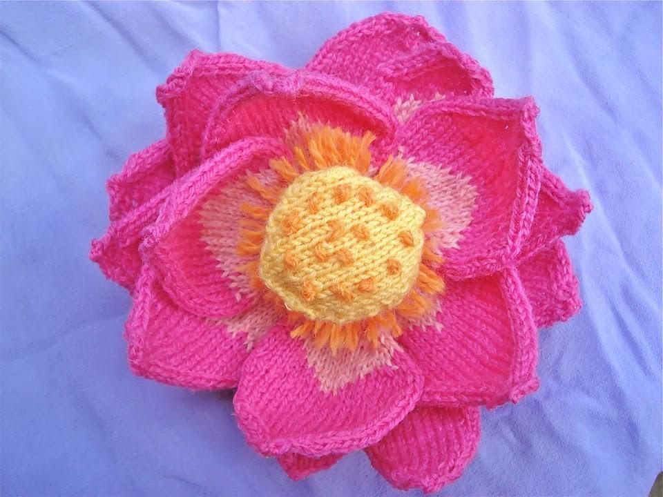 Photo: Lotus flower. Photo credit: Ruth Marshall.