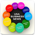 USA Business News - All in One icon