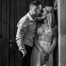 Wedding photographer Andy Casota (CasotaAndy). Photo of 19.10.2018