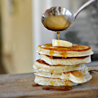 Perfect Pancakes From Scratch Recipe