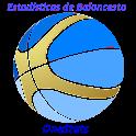 Estadística de Baloncesto Lite icon