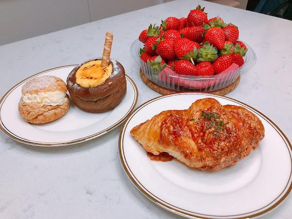 米哥烘焙坊(台中門市)
