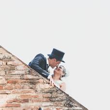 Wedding photographer Enrico Belli (enricobelli). Photo of 07.04.2016
