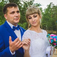 Wedding photographer Ayrat Kustubaev (eventyeah). Photo of 13.07.2017