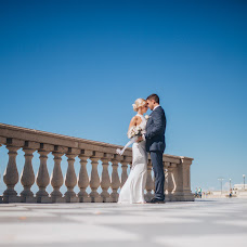 Wedding photographer Sergey Derkach (nice2look). Photo of 18.02.2016