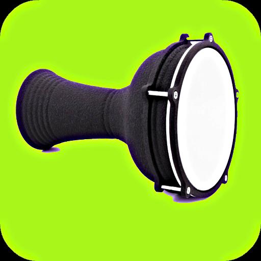 真正darbuka遊戲 娛樂 App LOGO-硬是要APP