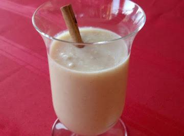 Coquito (puerto Rican Coconut Eggnog) Recipe