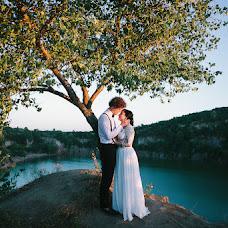 Wedding photographer Pavel Dorogoy (paveldorogoy). Photo of 01.11.2016