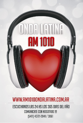 AM 1010 Onda Latina 8.1 screenshots 2