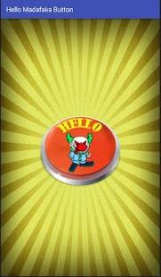 Hello-Madafaka button - náhled