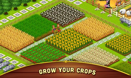 Big Little Farmer Offline Farm screenshot 8