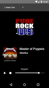PureRock.US - America's Pure Rock- screenshot thumbnail