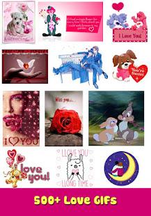 App Love GIF: Romantic Animated Image APK for Windows Phone