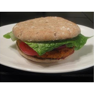 Vegan Garbanzo Bean Burger Recipes