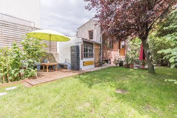 appartement à L'Ile-Saint-Denis (93)