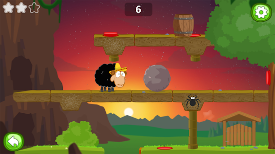 Sheep Battle Royale Screenshot