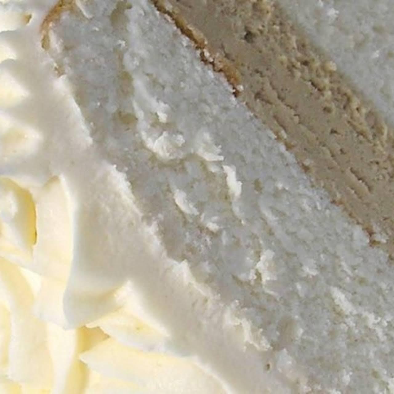 10 Best Almond Wedding Cake Recipes Yummly