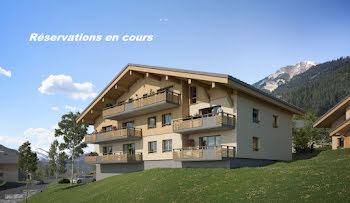 appartement à Les Contamines-Montjoie (74)
