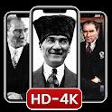🇹🇷 Atatürk Duvar Kağıtları 🇹🇷 icon