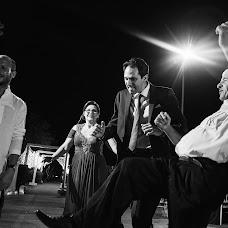 Wedding photographer Tanya Kushnareva (kushnareva). Photo of 06.10.2017