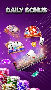 Rummy Online – Ultimate Online Rummy Circle Apk  Download For Android 10