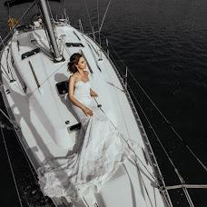 Wedding photographer Denis Marchenko (denismarchenko). Photo of 28.01.2017
