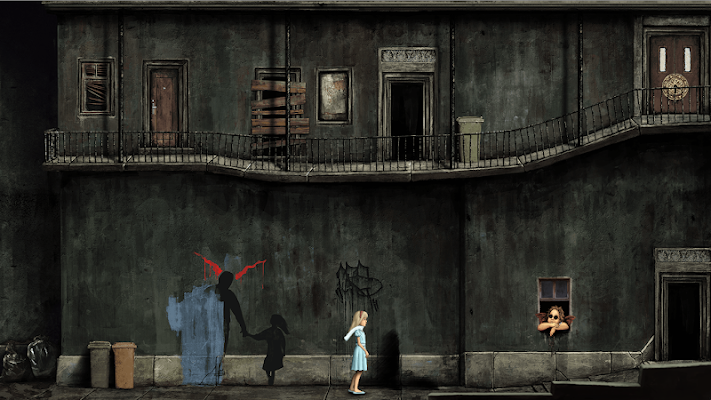 Lucid Dream Adventure 3 Screenshot Image