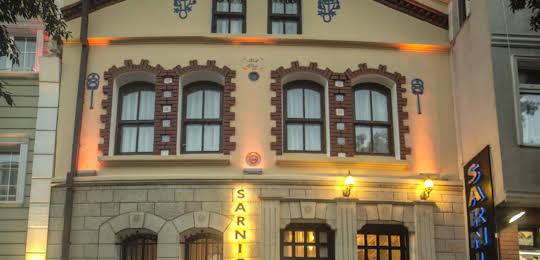 Sarnıç Hotel & Sarnıç Premier Hotel (Ottoman Mansion)