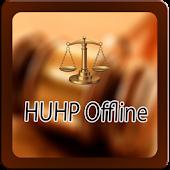 KUHP Offline