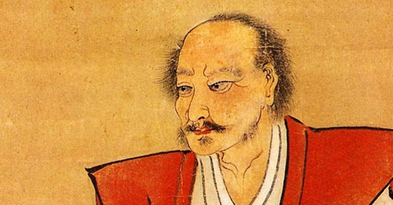 A Japanese Buddhist Master Reveals 12 Rules of Life That Will Blow Your Mind