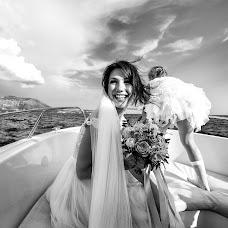 Wedding photographer Yuliya Dobrovolskaya (JDaya). Photo of 19.10.2018