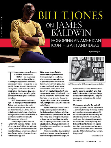HRC Equality Magazine  screenshots 10