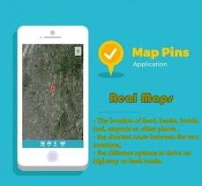 GPS Navigation That Talks - screenshot thumbnail 01