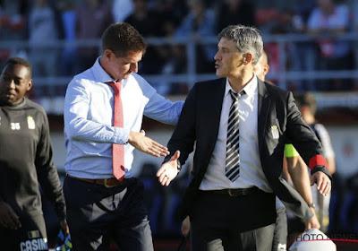 """Mazzu wil eens een topploeg in België: """"Dan kan je zeggen dat je die en die speler wilt"""""""