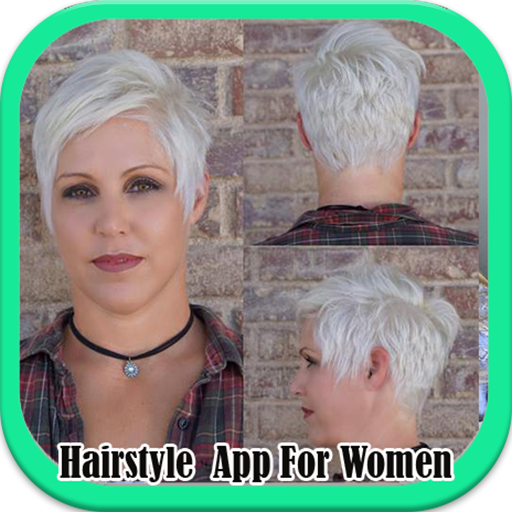 App Insights Hairstyle App For Women Apptopia