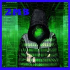 hack password- Free Facebook password hack prank icon
