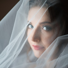 Wedding photographer Dmitriy Burcev (burtcevfoto). Photo of 10.01.2019